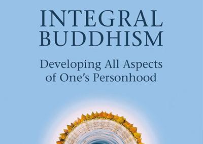Integral Buddhism by Traleg Kyabgon